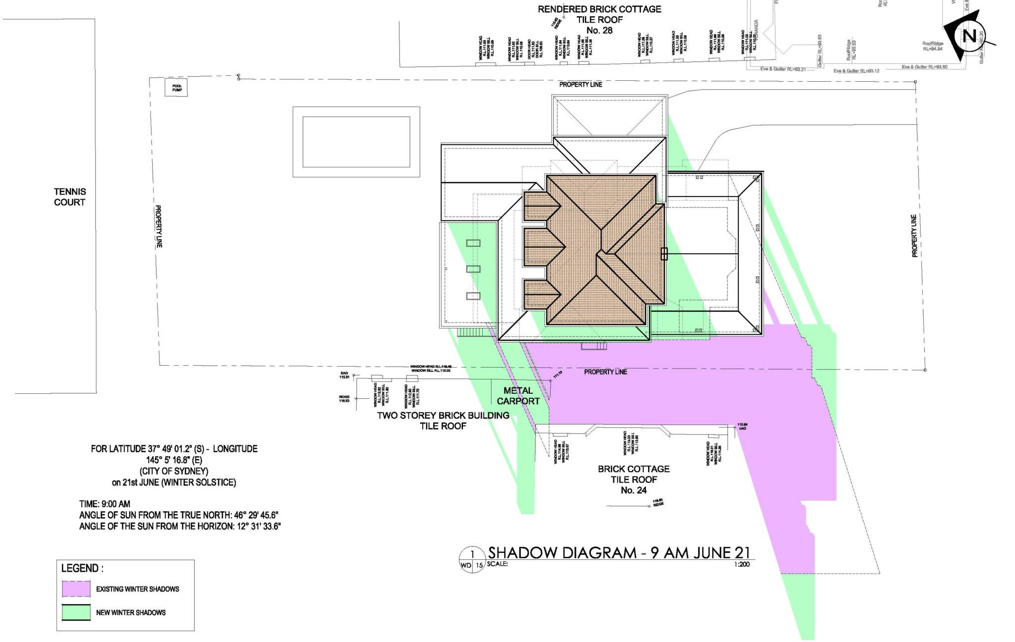 Drafting Floor Plans Shadow Diagram From 220 Best Price Guaranteed By Amores
