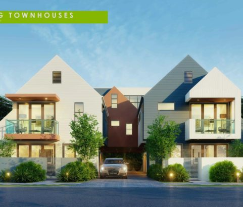 Eugaree Townhouses